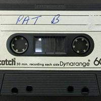 Pat, June 6, 1978 (Tape 2)